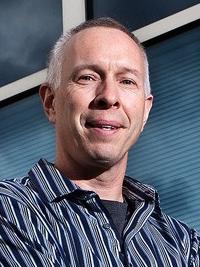 Steve Todd